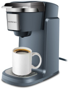 Single Cup Machine - Compatible With K-Cups - by Mixpresso Coffee