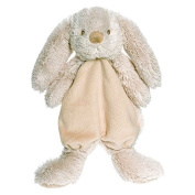 Teddykompaniet - Lolli Bunny - Neutral - Baby Comfort Blanket