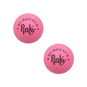 Jaru Hi Bounce Pinky Ball 2 Pack