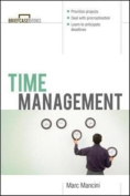 TIME MANAGEMENT [9780071406109]