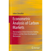 Econometric Analysis of Carbon Markets