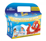 Tinti Bath Gift Set
