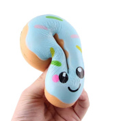Squeeze Toy Slow Rising Toys, Sonnena Squishy Toys Stress Relief Toys Gifts for Kids Adults Birthday Party Favours Squeeze Decompression Toys Stress Reliever Gift Easter Day Gift