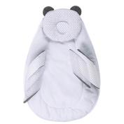 Candide Panda Pad 274440 – Safe Back Sleeping Position