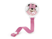 Disney Minnie Mouse lulabi 973 aggancia Soother