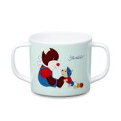 Sterntaler 6841729 Bobby Mug, Multi-Colour