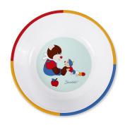Sterntaler 6831729 Bobby Bowl, Multi-Colour