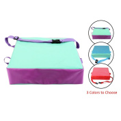 Ulable Portable Dining Cushion for Kids and Babies Booster Meal for Mealties Chair
