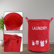 Vanpower LARGE POP UP LAUNDRY CLOTHES LINEN BASKET WASHING TOY STORAGE HAMPER BIN BA