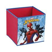 Spiderman – Spiderman Spider Man Folding Storage Toy Box