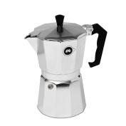 Stovetop Espresso Maker by COFFEEDDICTED   Italian Coffee Mocha Maker