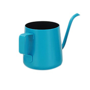 250ML Kitchen Craft Coffee Frothing Tea Milk Latte Jug for Home