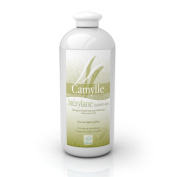 Camylle – sterylane Balnéo – Detergent Disinfectant for Cleaning and disinfection of naignoires English and Spa Tubs – 1000 ml.