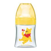 Dodie Sensation + 150 ml Feeding Bottle Winnie the Pooh Yellow 0-6 Months