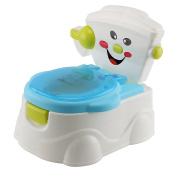 AllRight Toilet Training Seat - Kids Toddler Fun Potty Trainer Seat Chair