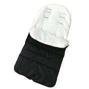 ZHOUBA Baby Stroller Footmuff Cover Warm Sleeping Bag Carriage Pushchair Foot-cover