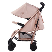 My Babiie MB51 Billie Faiers Rose Gold & Blush - Includes Raincover - MB51KC