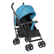 knorr-baby 848510 Buggy, Happy Colour.