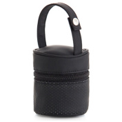 Bimbi 31705135 – portachupete, Dots Design, 8 x 9 cm, Black