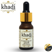 Khadi Global Royale Kumkumadi Tailam 100% Natural Beauty Treatment For Skin Fairness, Anti Ageing, Anti Blemish, Anti Acne, Reduce Fine Lines 12ml