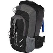 Daypack with water bladder
