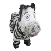 Pinatas for Zoo or Safari Party, Game, Decoration and Photo Prop, Zebra