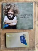Tivusat Card - Scheda Tivùsat