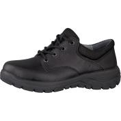 Ricosta Joe' Black Lace-Up Shoes, 7 UK