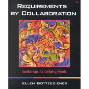 Requirements by Collaboration