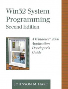 Win32 System Programming