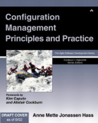 Configuration Management Principles and Practise