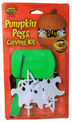 Pumpkin Peg Carving Kit