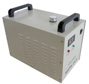 Industrial Water Cooling Chiller for CO2 Laser Tube Engraver Cutting Cutter/CNC CW3000 110V