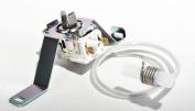 Whirlpool W2200859 Refrigerator Temperature Control Thermostat Genuine Original Equipment Manufacturer (OEM) part