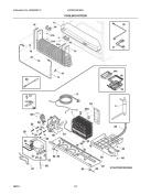 Frigidaire 5303918810 Refrigerator Ice Maker Defrost Thermostat Genuine Original Equipment Manufacturer (OEM) part