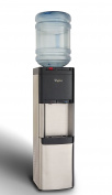 Whirlpool Self-Cleaning Commercial Water Cooler, Ice Chilled Water, Steaming Hot, Stainless Steel Water Dispenser
