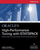 Oracle9i High Performance Tuning with Statspack