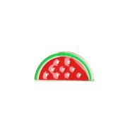 KAYI Cute Cartoon Style Brooch Pin Casual Cloth Accessories - Arrow, Music Note, Lightning, Heart, Bee, Pineapple, Rainbow