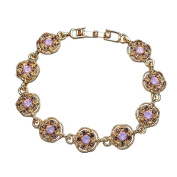 Cosanter Bracelet Fashion Diamond Bracelet Diamond Bracelet Zircon Bracelets