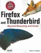 Firefox And Thunderbird