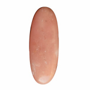 100% Natural Pink Opal Oval Cabochon, Size 35X13X5 MM, Jewellery Making, Best Price, Opal Suppliers, AG-7566