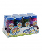Imperial Toy Party 8 Pack Bubbles