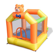 Inflatable Little Bear Bounce House Jumper
