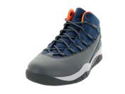 Mens Nike Air Jordan Prime Flight Basketball Sneakers BLUE 616846 415