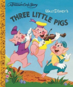 A Treasure Cove Story - Three Little Pigs