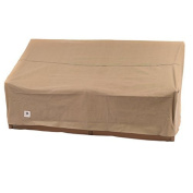 Duck Covers Essential Loveseat Cover, 180cm Size