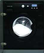 De Dietrich DLZ714BU 7kg Load Integrated Washing Machine