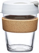 KeepCup Brew - Cork Edition | 350ml Medium - Slate