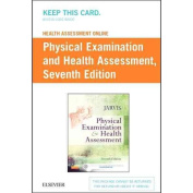 Physical Examination and Health Assessment Access Code