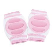 Tangbasi® Unisex Baby Knee Pads Crawling Toddler Knee Elbow Protection Anti-Slip